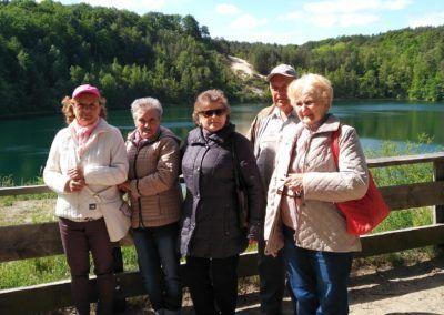 Wycieczka - Jezioro Turkusowe